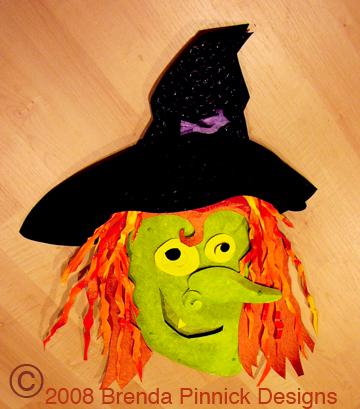 Brenda's witch