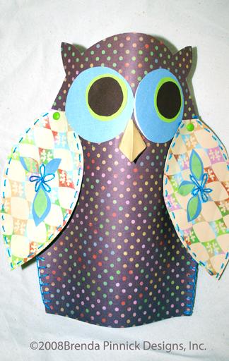Sucerie Owl