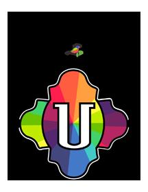 Color U logo