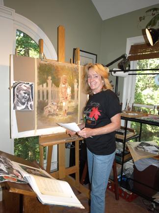 Kathy Fincher